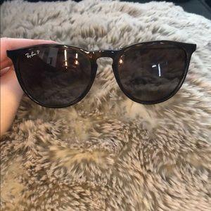 Authentic Erika Ray-ban sunglasses